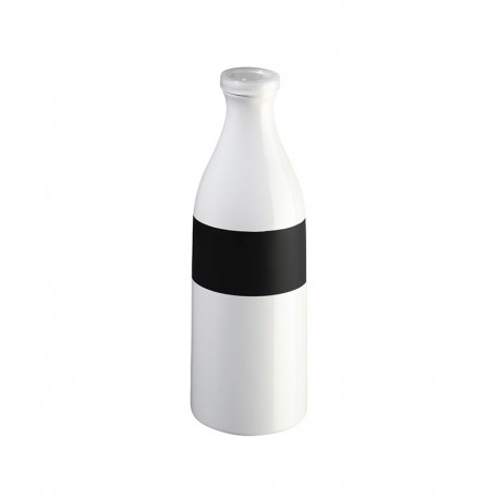 Milk Bottle With Chalk Decal - Memo White - Asa Selection | Milk Bottle With Chalk Decal - Memo White - Asa Selection