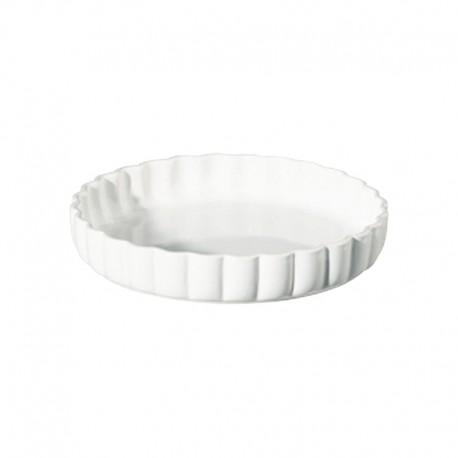 Fruit Tart Dish Ø28Cm - Grande White - Asa Selection ASA SELECTION ASA5014147