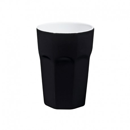 Coffee Latte Cup - Crazy Black - Asa Selection ASA SELECTION ASA5082413