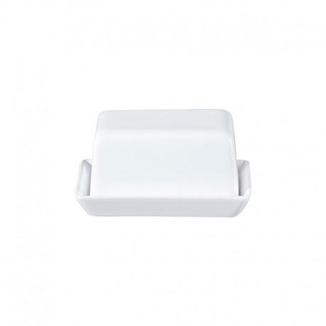 Butter Dish 11Cm - Grande White - Asa Selection ASA SELECTION ASA5108147