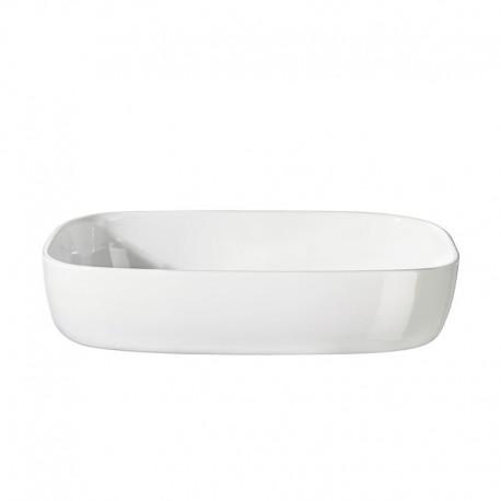 Ovenproof Rectangular Dish Xl 40Cm - Grande White - Asa Selection ASA SELECTION ASA5124147