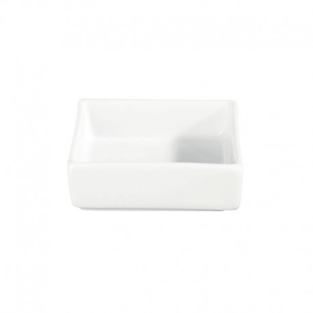 Square Bowl 7,5Cm - Apero White - Asa Selection ASA SELECTION ASA51302017