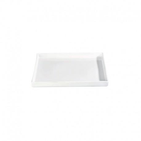 Square Bowl 24Cm - Apero White - Asa Selection | Square Bowl 24Cm - Apero White - Asa Selection