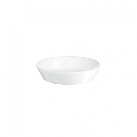 Aperitif Plate Ø8,5Cm - 250ºc White - Asa Selection ASA SELECTION ASA52101017