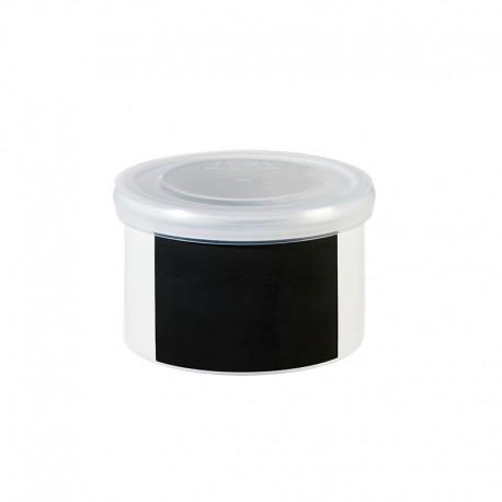 Jar With Chalk Decal 7Cm - Memo White - Asa Selection ASA SELECTION ASA5529147