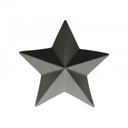 Ornamento Estrella ø13,5cm Basalto - Xmas - Asa Selection
