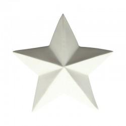 Ornamento Estrella ø18,5cm Blanco - Xmas - Asa Selection