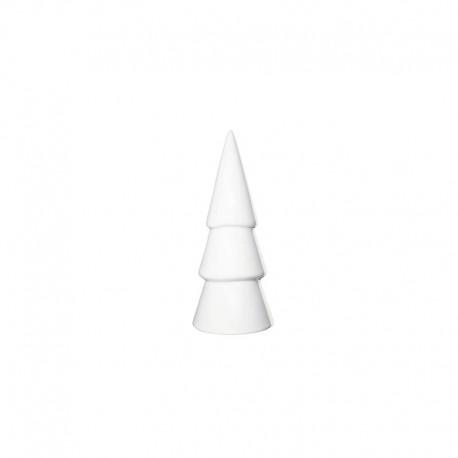 Árbol Decorativo de Navidad 13,8cm - Xmas Blanco - Asa Selection ASA SELECTION ASA66793005
