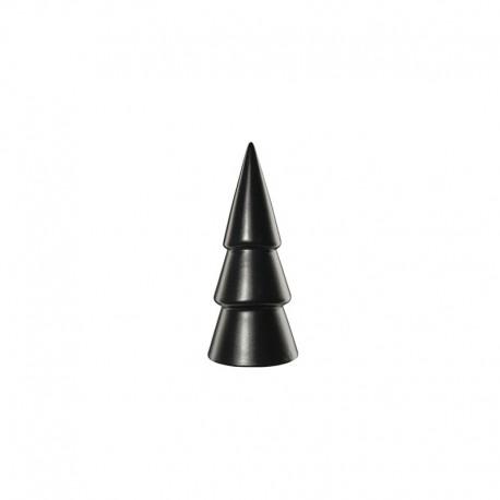 Árbol Decorativo de Navidad 13,8cm - Xmas Negro - Asa Selection ASA SELECTION ASA66793304