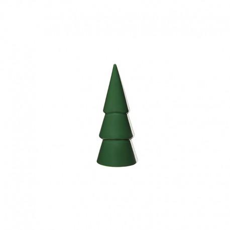 Árbol Decorativo de Navidad 13,8cm - Xmas Verde - Asa Selection ASA SELECTION ASA66793357