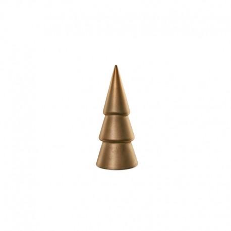 Árbol Decorativo de Navidad 13,8cm - Xmas Dorado - Asa Selection ASA SELECTION ASA66793426