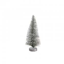 Decor Fir Tree 11,5cm - Deko Silver - Asa Selection
