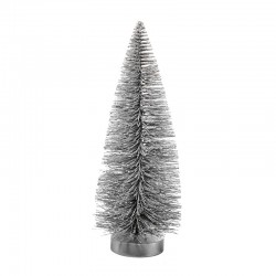 Decor Fir Tree 25cm - Deko Silver - Asa Selection