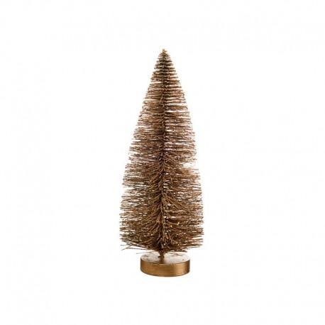 Decor Fir Tree 21cm - Deko Gold - Asa Selection ASA SELECTION ASA66884444