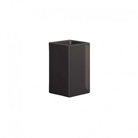 Vase 18Cm - Nappo Anthracite - Asa Selection ASA SELECTION ASA67002411
