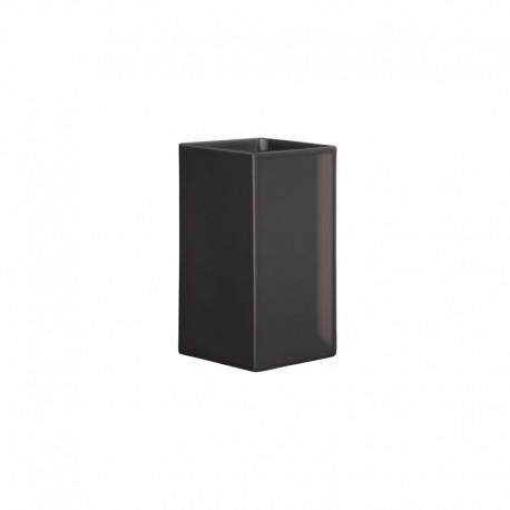Vase 23Cm - Nappo Anthracite - Asa Selection ASA SELECTION ASA67004411