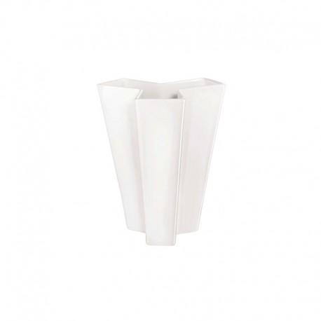 Jarra 26Cm - Trikula Branco Brilhante - Asa Selection ASA SELECTION ASA68006005