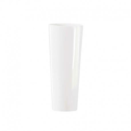 Florero 29,5Cm - Mono Blanco Brilliante - Asa Selection ASA SELECTION ASA707005