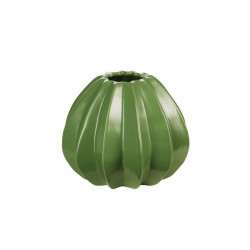 Florero 14Cm - Cactus Verde - Asa Selection