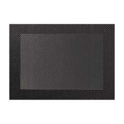 Placemat - Pvc Anthracite - Asa Selection