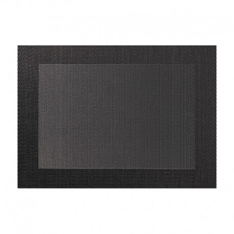 Placemat - Pvc Anthracite - Asa Selection ASA SELECTION ASA78055076