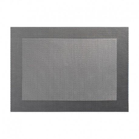 Placemat - Pvc Grey - Asa Selection ASA SELECTION ASA78056076