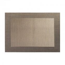 Placemat - Pvc Bronze - Asa Selection
