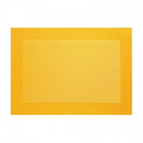 Placemat Yellow - Pvc - Asa Selection ASA SELECTION ASA78073076