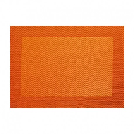 Placemat - Pvc Orange - Asa Selection ASA SELECTION ASA78074076