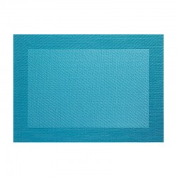 Placemat - Pvc Turquoise - Asa Selection