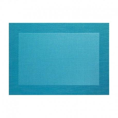 Placemat Turquoise - Pvc - Asa Selection ASA SELECTION ASA78078076