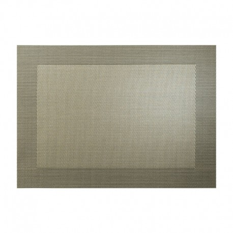 Placemat - Pvc Bronze Metallic - Asa Selection ASA SELECTION ASA78090076