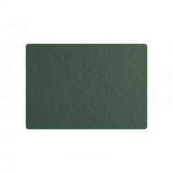 Placemat - Leder Green - Asa Selection ASA SELECTION ASA7810420