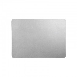 Placemat - Leder Silver - Asa Selection ASA SELECTION ASA7811420