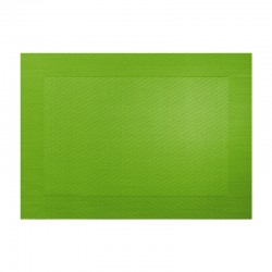 Placemat - Pvc Apple Green - Asa Selection