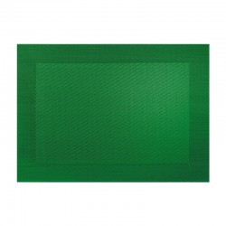 Mantel Individual - Pvc Enebro Verde - Asa Selection