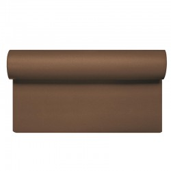 Table-Runner - Leder Brown - Asa Selection