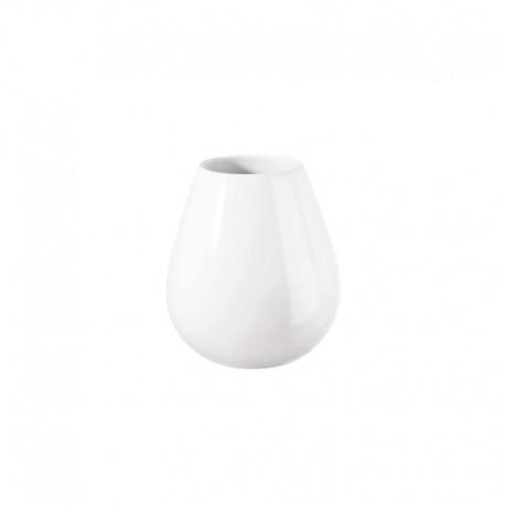 Vase - Ease 18Cm White - Asa Selection ASA SELECTION ASA91033005