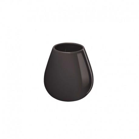 Vase - Ease 18Cm Anthracite - Asa Selection ASA SELECTION ASA91033411