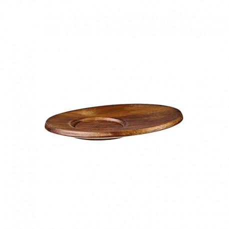 Coaster Bended Wood - Chava Brown - Asa Selection ASA SELECTION ASA93302970