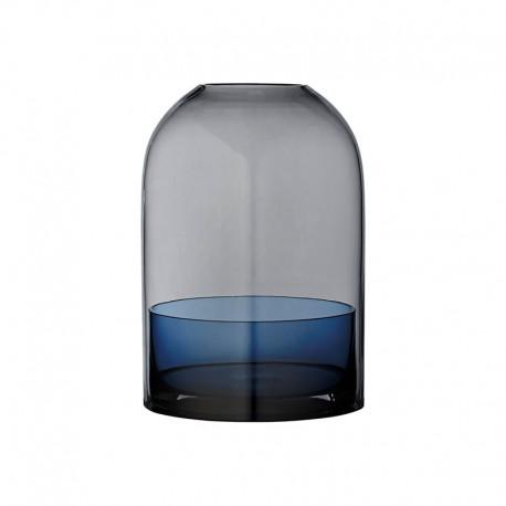 Lanterna Ø16Cm - Tota Preto E Azul Marinho - Aytm AYTM AYT500879000010