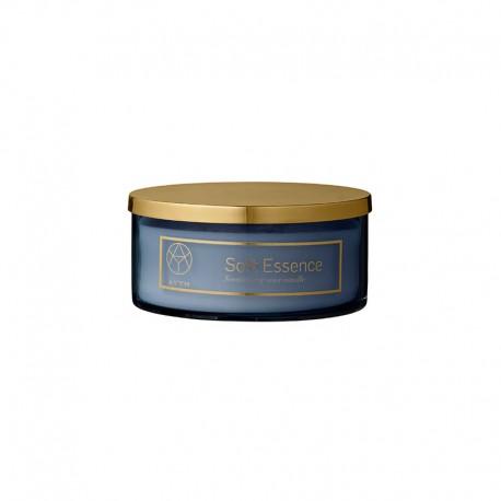 Frasco Com Vela Perfumada 150Ml - Tota Azul Marinho - Aytm AYTM AYT500940308050