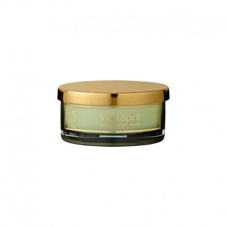 Frasco Com Vela Perfumada 150Ml - Tota Verde - Aytm AYTM AYT500940564050