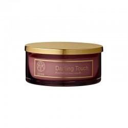 Caixa com Vela Perfumada 500Ml - Tota Rosa - Aytm AYTM AYT500940849051