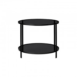 Table Ø55Cm - Fumi Black - Aytm AYTM AYT501500050010