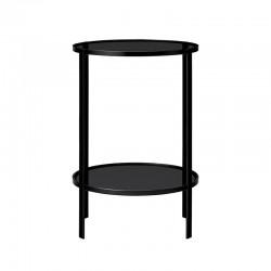 Table Ø40Cm - Fumi Black - Aytm AYTM AYT502070050010