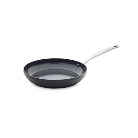 Frying Pan Ø24Cm - Barcelona Black - Green Pan GREEN PAN CW002206-002