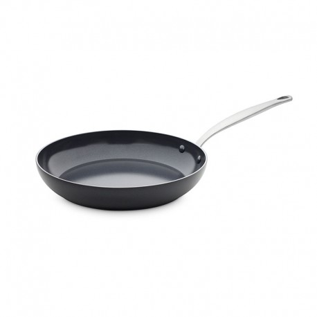 Frying Pan Ø30Cm - Barcelona Black - Green Pan GREEN PAN CW002208-002