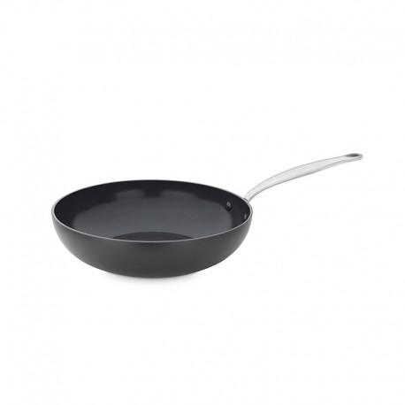 Wok Ø28Cm - Barcelona Black - Green Pan GREEN PAN CW002210-002
