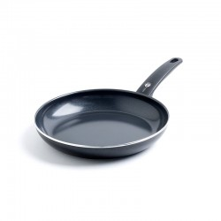 Frying Pan Ø30Cm - Cambridge Infinity Black - Green Pan GREEN PAN CW002214-002